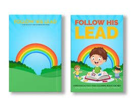 #22 for Design a Book Cover - Christian Activity Book by imranislamanik