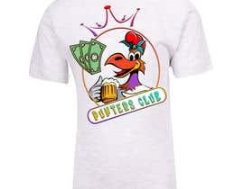 #28 untuk Build me a logo for t-shirt oleh rezarubel44