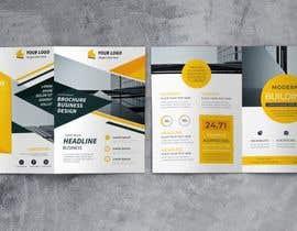 nº 10 pour Introduction Brochure Template par dewanashik333
