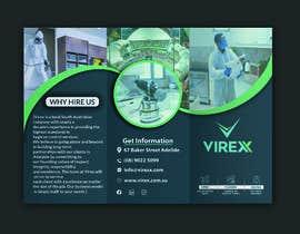nº 6 pour Introduction Brochure Template par chuntoalam