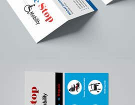 #100 for Folded Business Card DESIGN Needed by shankardhar125