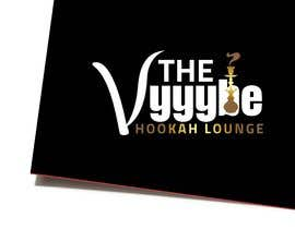 #86 for THe Vyyybe Hookah Lounge by usaithub