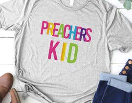 #62 untuk T-shirt design oleh nahidbd44