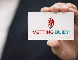 "#158 for Logo or branding for a app we are developing it is called ""Vetting Buddy"" by mdsahebali0396"