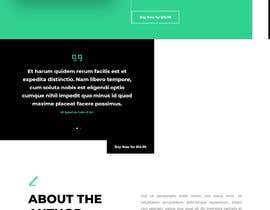 #101 for Build me a website and colour scheme/theme/branding. by sumaiyad6