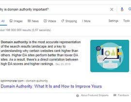 #18 for Diagnose Advanced SEO Issue and Submit Your Finding by Faithzeal
