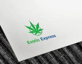 #229 for Logo for a cannabis shop. af tousikhasan