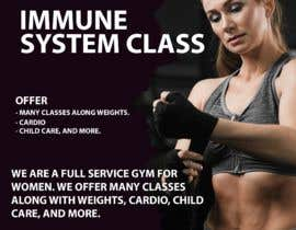 #66 for Immune system class by nk343652
