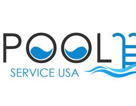 #39 for Pool Service USA Logo av Atharva21