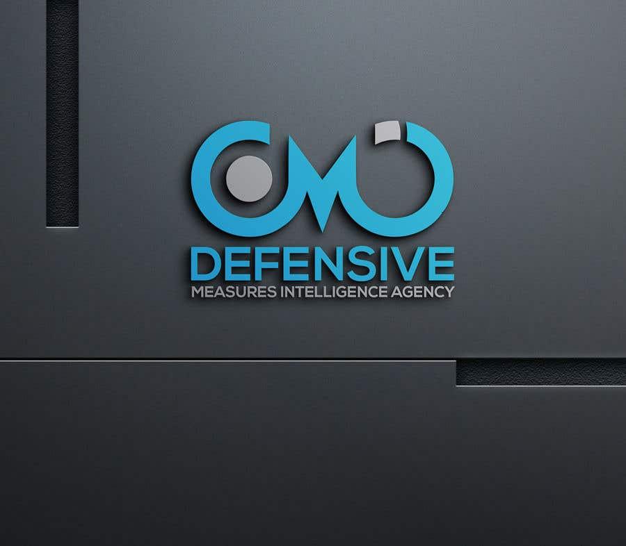 Конкурсная заявка №                                        108                                      для                                         DMI  Defensive Measures Intelligence Agency (New Name)