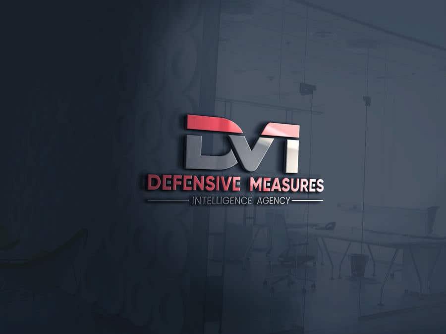 Конкурсная заявка №                                        103                                      для                                         DMI  Defensive Measures Intelligence Agency (New Name)