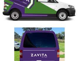 #33 for Vehicle Wrap/Signage design by MehediHasan136