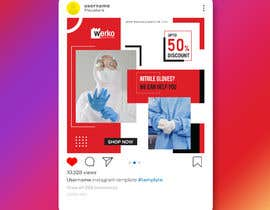#108 untuk Social Media Posts (Creative Graphics) long term oleh ajharulislamoffi