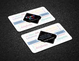 #10075 cho Business Card Design bởi VVICK