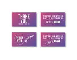 #10060 cho Business Card Design bởi shamimahamed7528