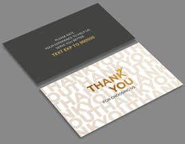 #12920 for Business Card Design by anichurr490