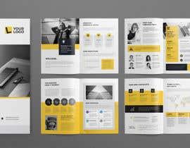 #8 for Report Design by studiolxlitt