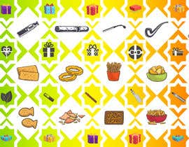 #85 for design background images for website content by toahaamin