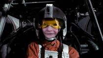 Graphic Design Inscrição do Concurso Nº78 para Photoshop my son into this Star Wars Picture