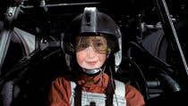 Graphic Design Inscrição do Concurso Nº36 para Photoshop my son into this Star Wars Picture