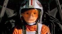 Graphic Design Inscrição do Concurso Nº210 para Photoshop my son into this Star Wars Picture
