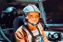 Graphic Design Inscrição do Concurso Nº130 para Photoshop my son into this Star Wars Picture