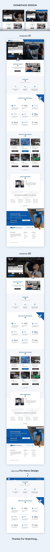 Penyertaan Peraduan #                                        70                                      untuk                                         Design website and all pages