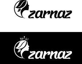 #84 for Design a Logo for Zarnaz by RessRajuA