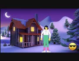 #21 untuk Animation for Music video oleh patil1987
