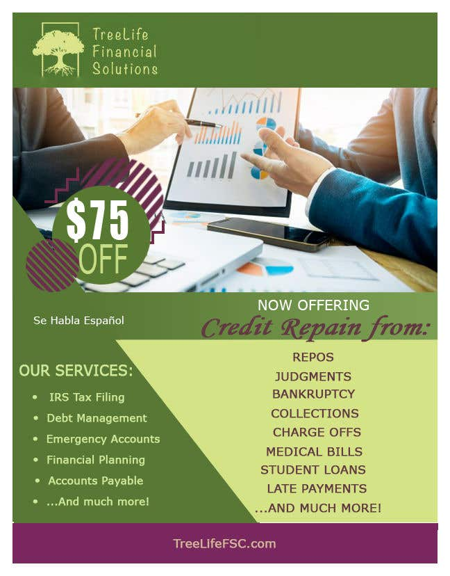 Contest Entry #                                        18                                      for                                         Credit Repair flyer - 23/09/2020 17:30 EDT