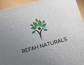Nro 180 kilpailuun Refah Naturals käyttäjältä SonalChauhan123