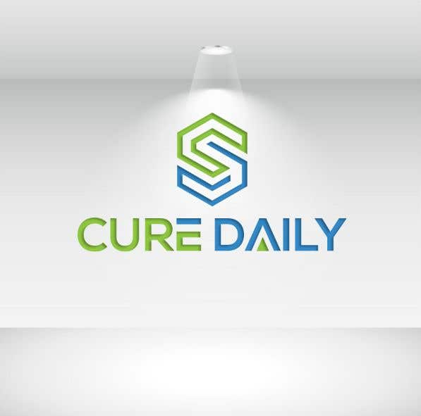 Contest Entry #                                        167                                      for                                         CURE Daily sell sheet
