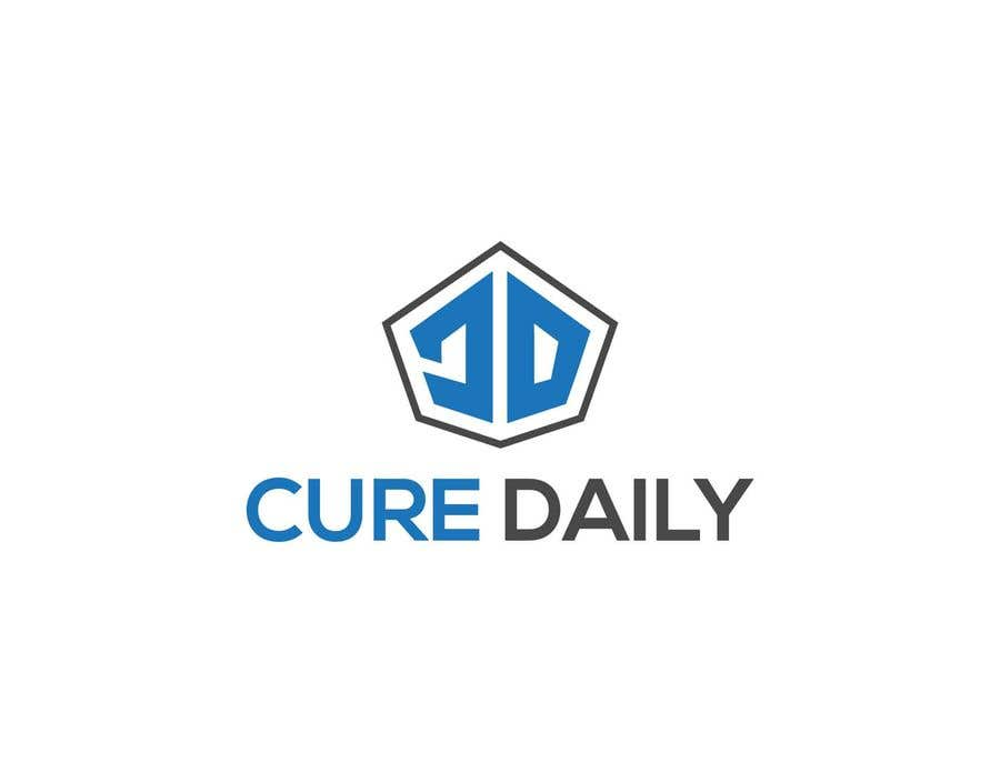 Contest Entry #                                        159                                      for                                         CURE Daily sell sheet
