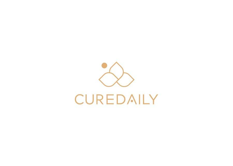 Contest Entry #                                        11                                      for                                         CURE Daily sell sheet
