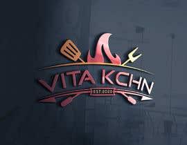 #138 для Design a kitchen product line logo от ra3311288