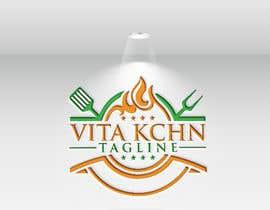 #120 для Design a kitchen product line logo от hossinmokbul77