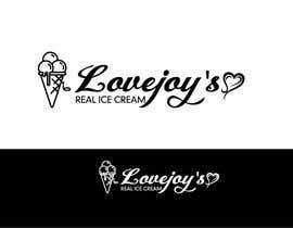 mdjon732 tarafından Ice cream shop logo design için no 210