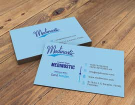 #314 for Visiting Card Design by shamimit2020