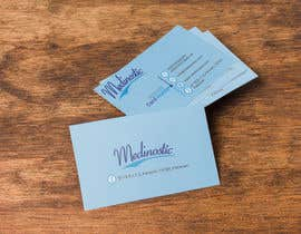 #316 for Visiting Card Design by shamimit2020