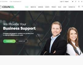 #1 for Need to Build Custom Website.  Website Evaluation Contest For Bigger Job by daniyalhussain96