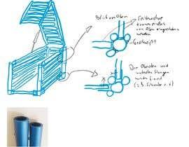 #15 für Produktdesign Fahrradbox von Kalukan