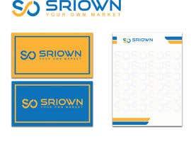 Nro 40 kilpailuun I want to recreate a logo Logo and Business card, letterhead, envelopes, Social media bundle, Email signature design käyttäjältä Ahmedsheewy