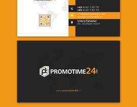 #148 for Business cards Design for advertising technology Argentur af Arsalangraphics