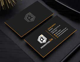 #562 for Business cards Design for advertising technology Argentur af mdniazmorshed127