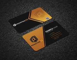 #657 for Business cards Design for advertising technology Argentur by pallabbiswas1420