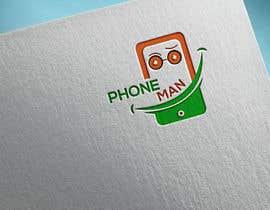 #374 untuk Design a Logofor Mobile Repair Shop - 24/09/2020 09:06 EDT oleh EpicITbd