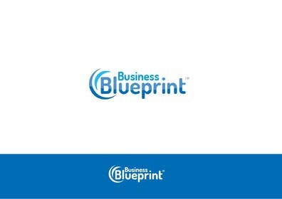 #72 for Logo Design for 'Business Blueprint' af paxslg