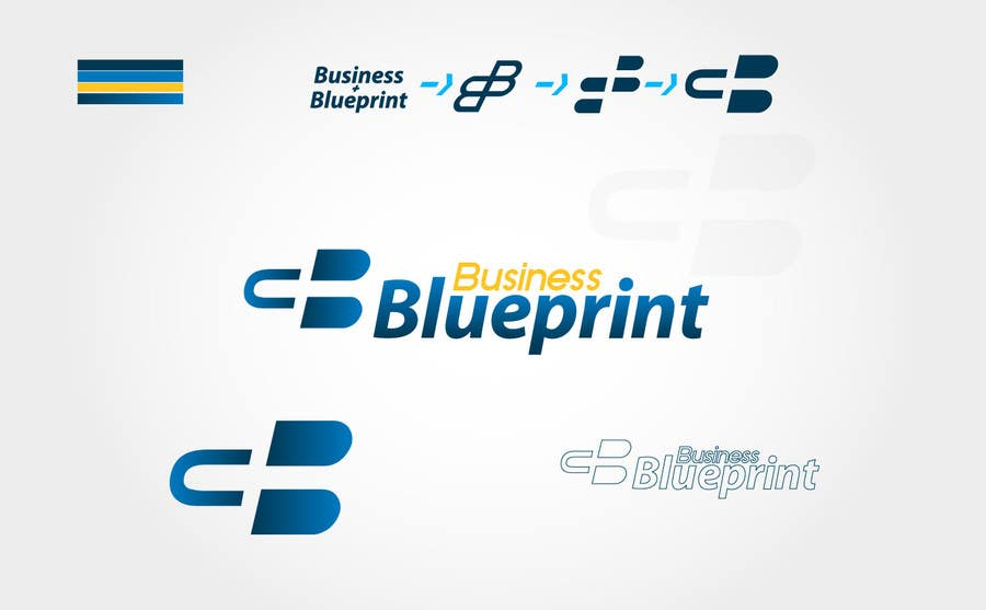 Contest Entry #24 for Logo Design for 'Business Blueprint'
