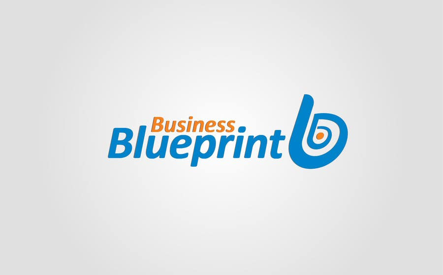 Bài tham dự cuộc thi #                                        53                                      cho                                         Logo Design for 'Business Blueprint'