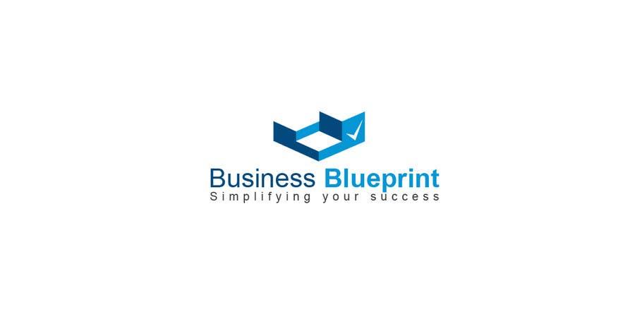 Bài tham dự cuộc thi #                                        6                                      cho                                         Logo Design for 'Business Blueprint'